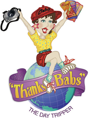 Thanks Babs - The Day Tripper
